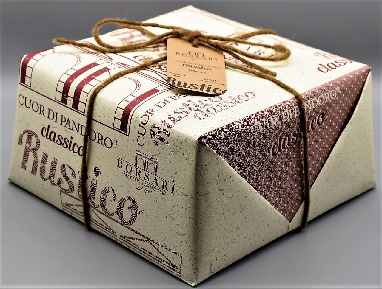 Panettone Borsari Classico