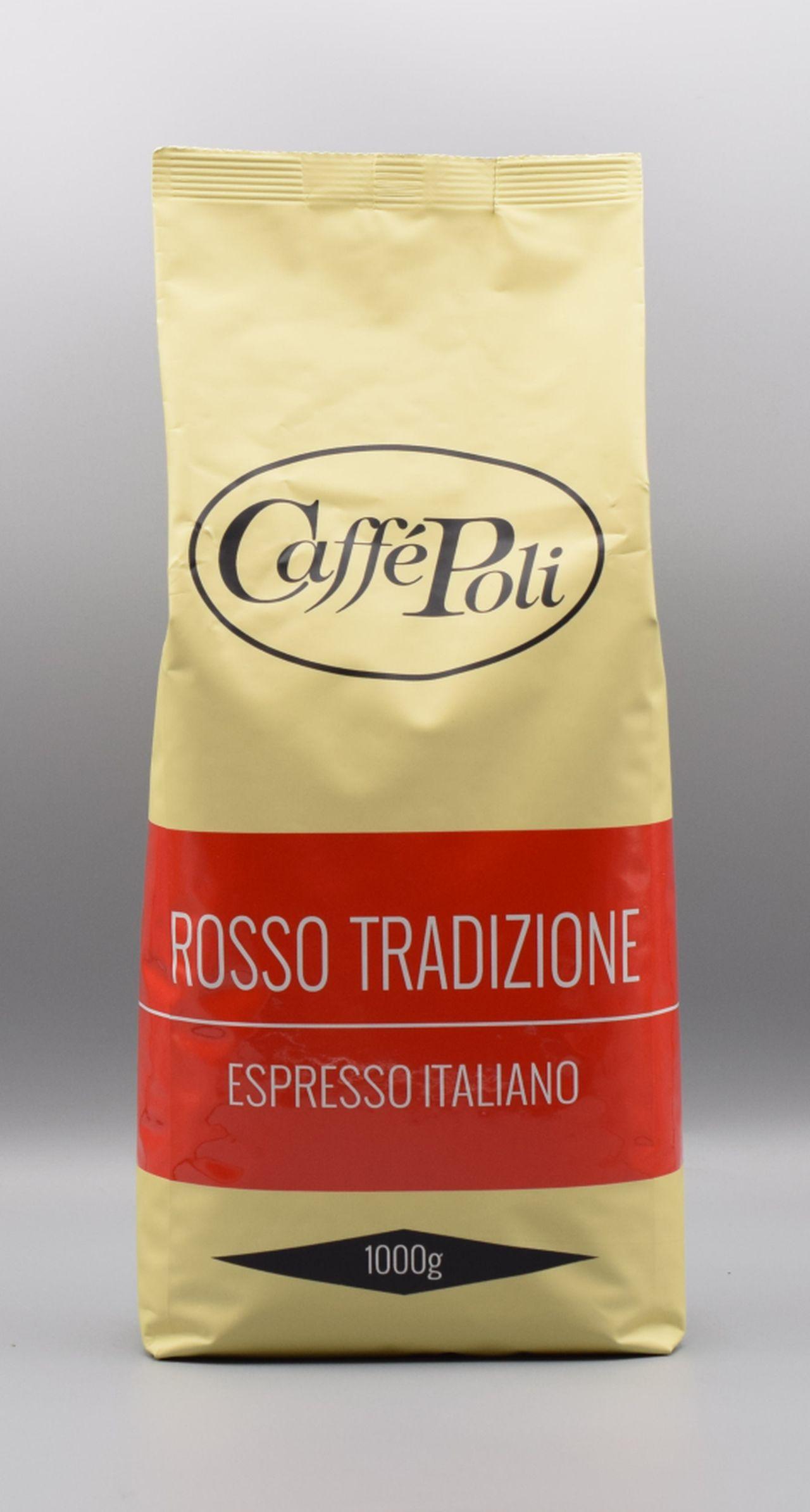 Caffe Poli Rosso Tradizione