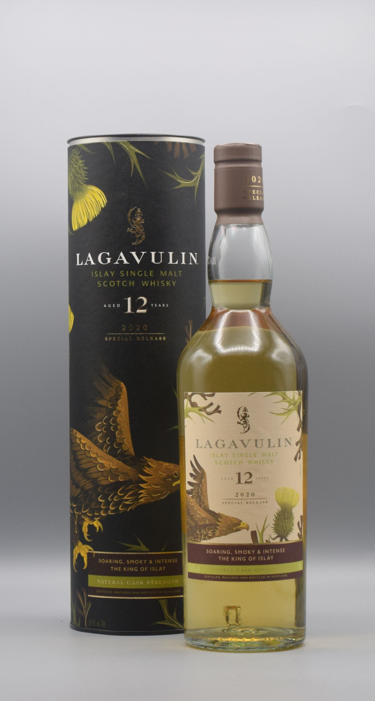 Diageo Special Release Lagavulin 12 Years (Limitiert)